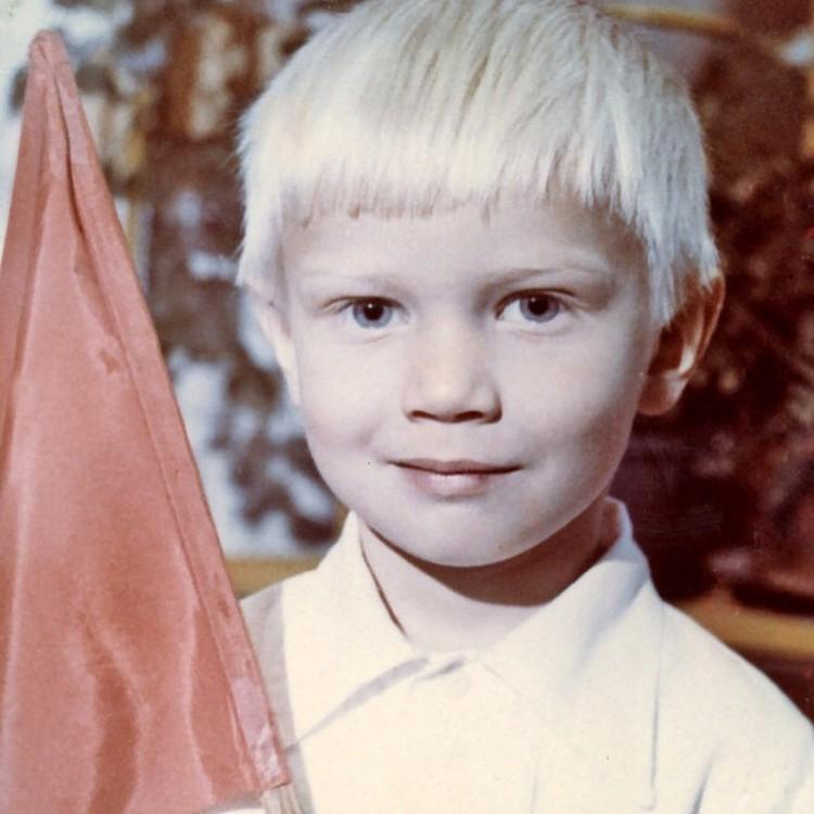 Дмитрий Хрусталев обожал пионерский лагерь Фото: instagram.com/dmitry_khrustalev/