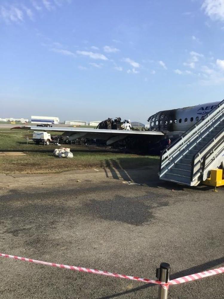 По версии следствия, пилот Денис Евдокимов осуществил грубую посадку на взлетно-посадочную полосу аэропорта Шереметьево