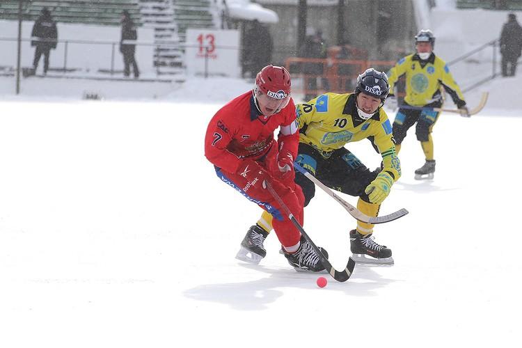 Чемпионат мира по хоккею с мячом намечен на весну 2021 года, место проведения - Сыктывкар.