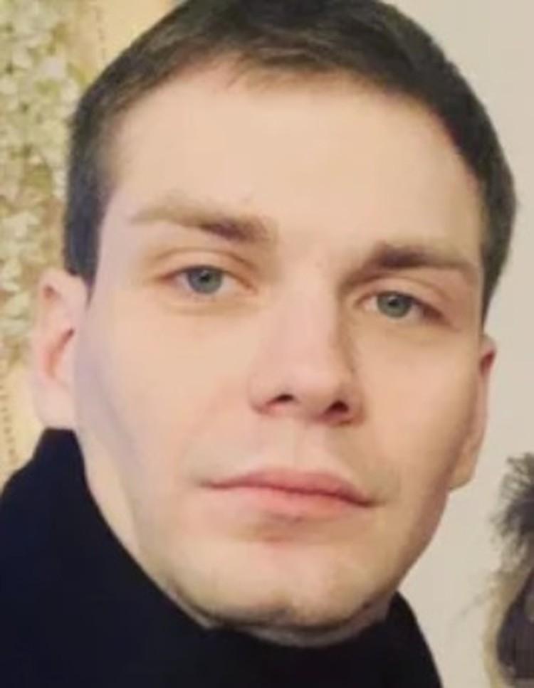 Виталий Калиберда