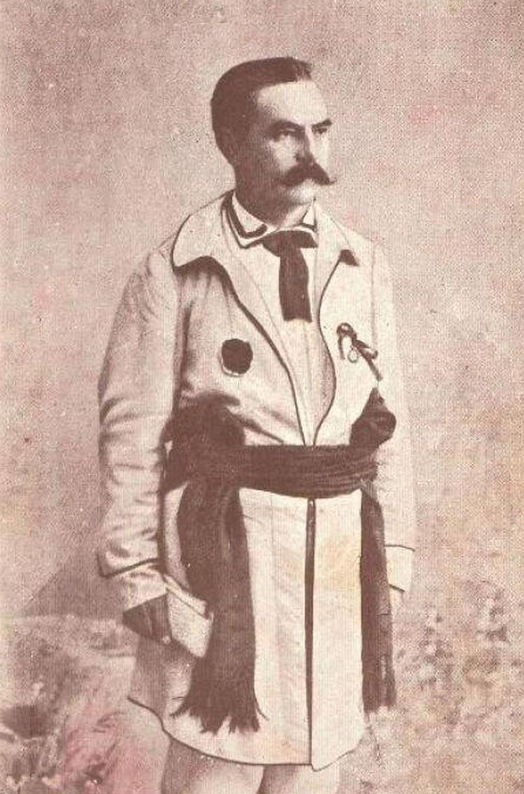Предположительно, от тифа скончался и отец белорусского театра Игнат Буйницкий.