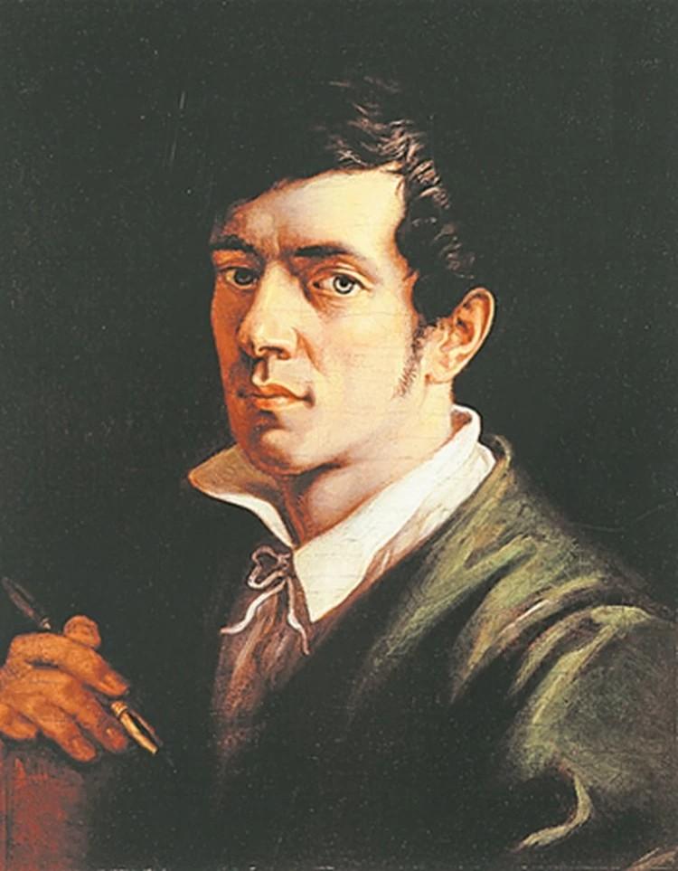Валентий Ванькович - знаменитый художник-портретист, представитель знатного рода.