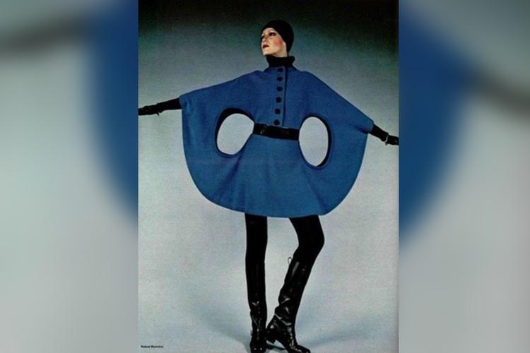 Высокие кожаные сапоги для женщин придумал Карден. Фото: предоставлено Александром Васильевым.