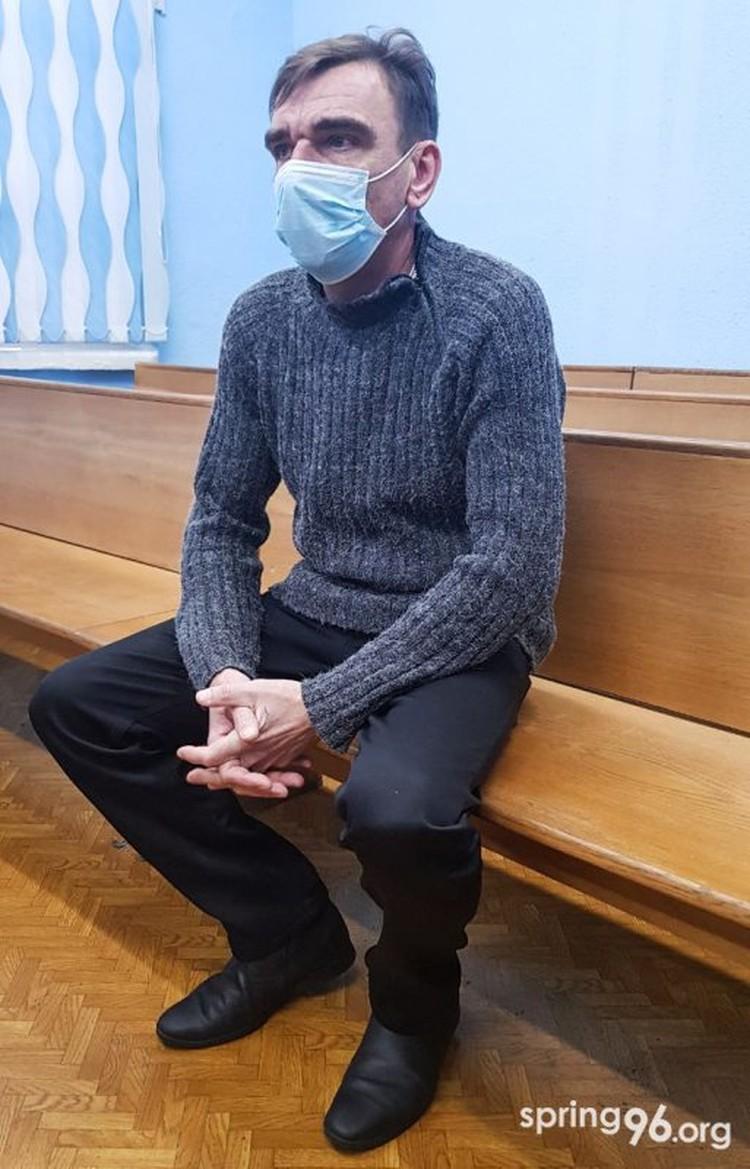 В Минске начался первый суд по криминальному делу о походе в Куропаты, где подозреваемыми признан 231 человек.