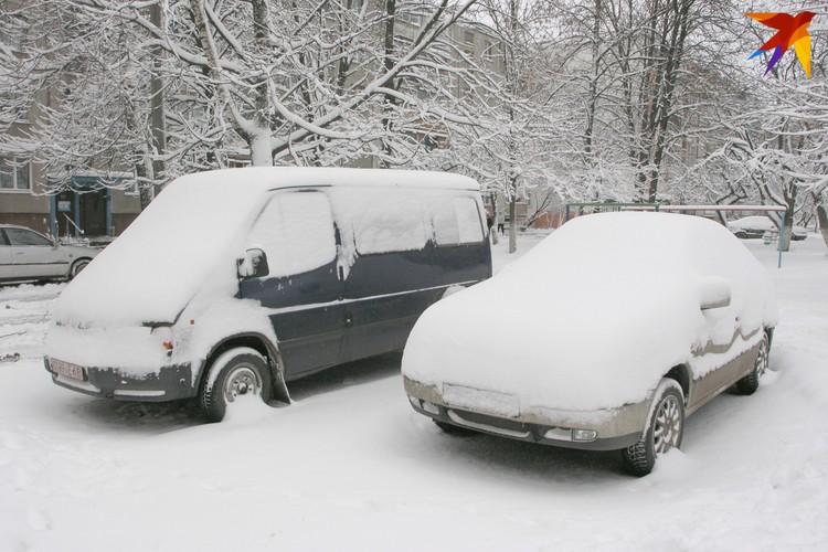 В сильные морозы лучше вообще, по возможности, воздержаться от поездок на личном авто