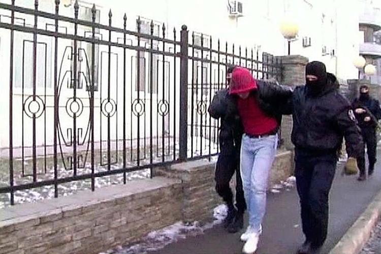 Подозреваемых задержали сотрудники УФСБ России по Самарской области