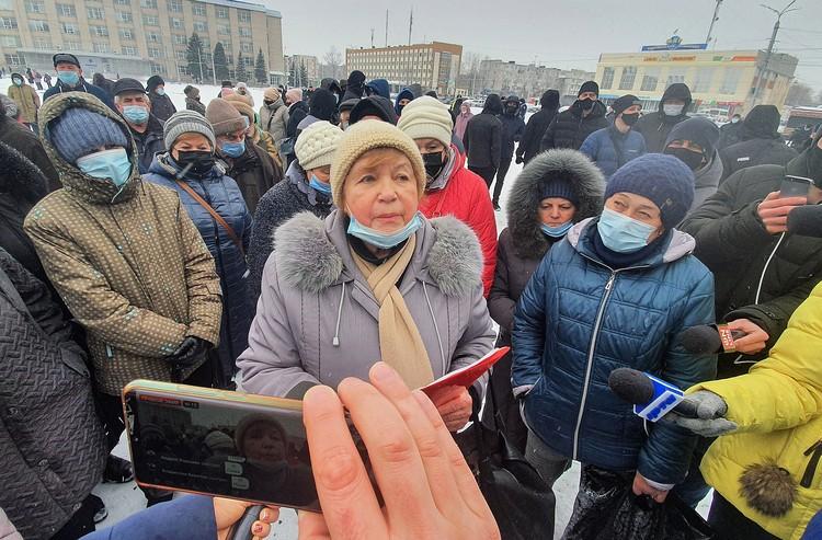 Участники протестов говорят, что одним днем и разовыми акциями устроенные ими протесты не закончатся.