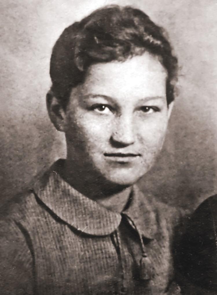 Зоя. Фото: Wikimedia Commons