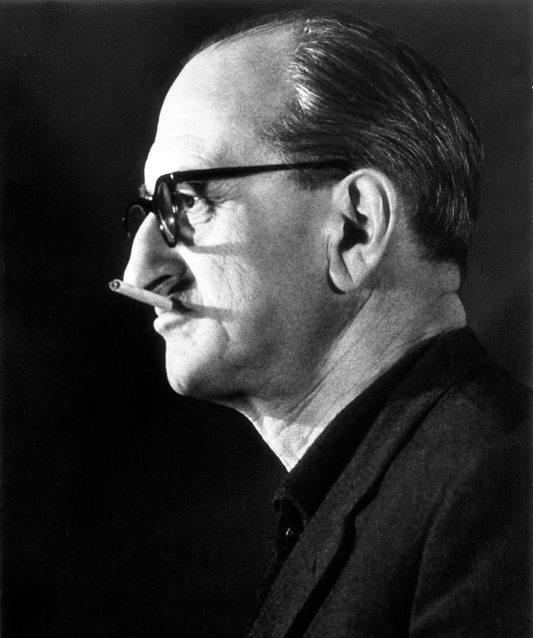 24 января исполняется 120 лет со дня рождения одного из создателей отечественное кино