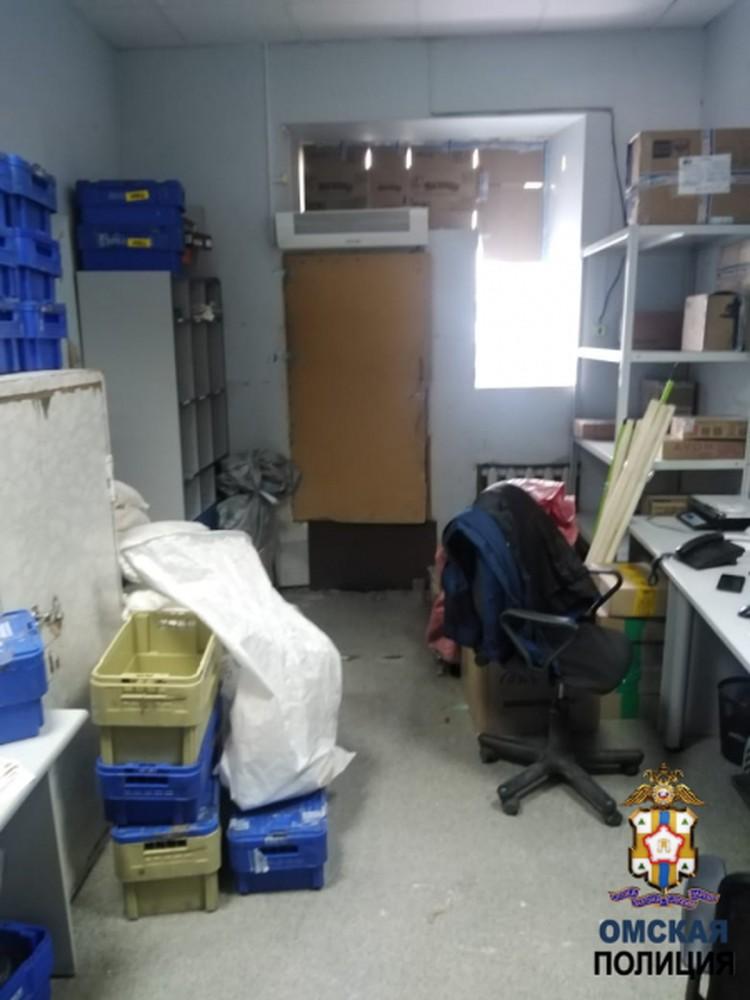 Сотрудники почты оставляли уборщице ключи от сортировочной комнаты и даже не думали, что она может быть причастна к кражам.