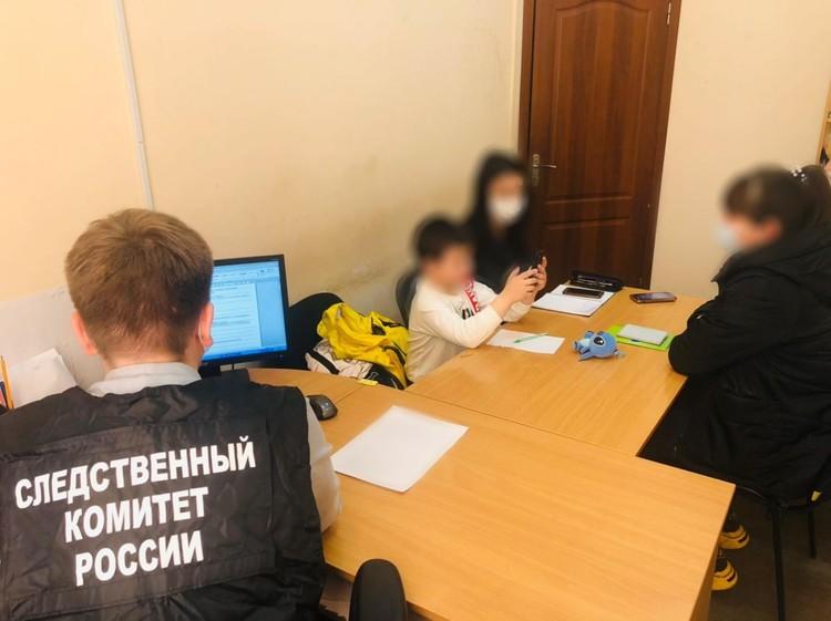Фото: пресс-служба СКР России по Ставропольскому краю