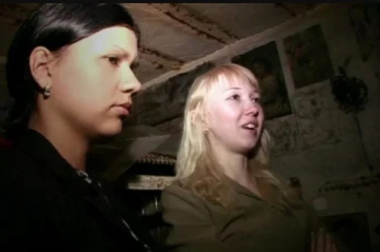 Обе жертвы Мохова обратились в следственные органы с заявлением против своего преследователя. Фото: Кадр из оперативной съемки
