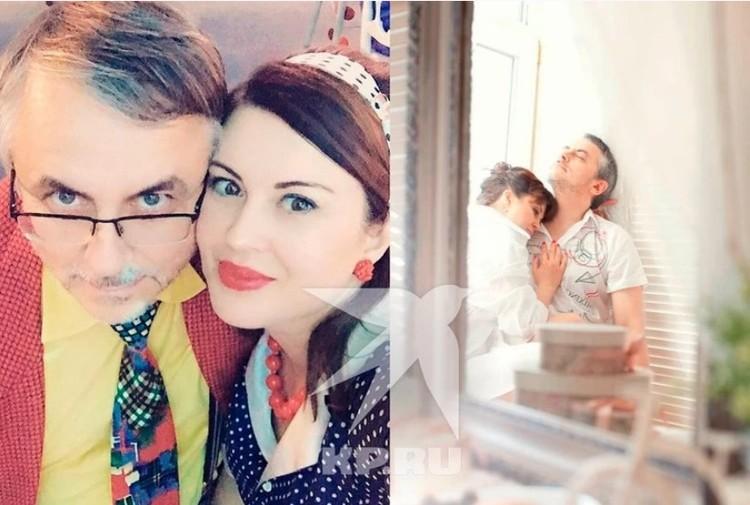 Нефролог сейчас в браке с врачом Анастасией