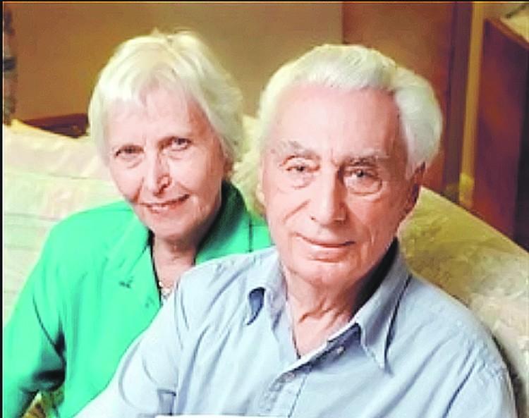 Оберлендер после войны женился и остался жить в Германии, а потом переехал в Канаду