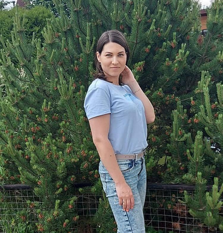 Яна надеется найти работу в Москве без радикальной смены деятельности. Фото: личный архив героини