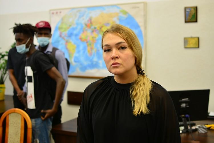 Наталья со слезами на глазах рассказала об обстоятельствах трагедии.