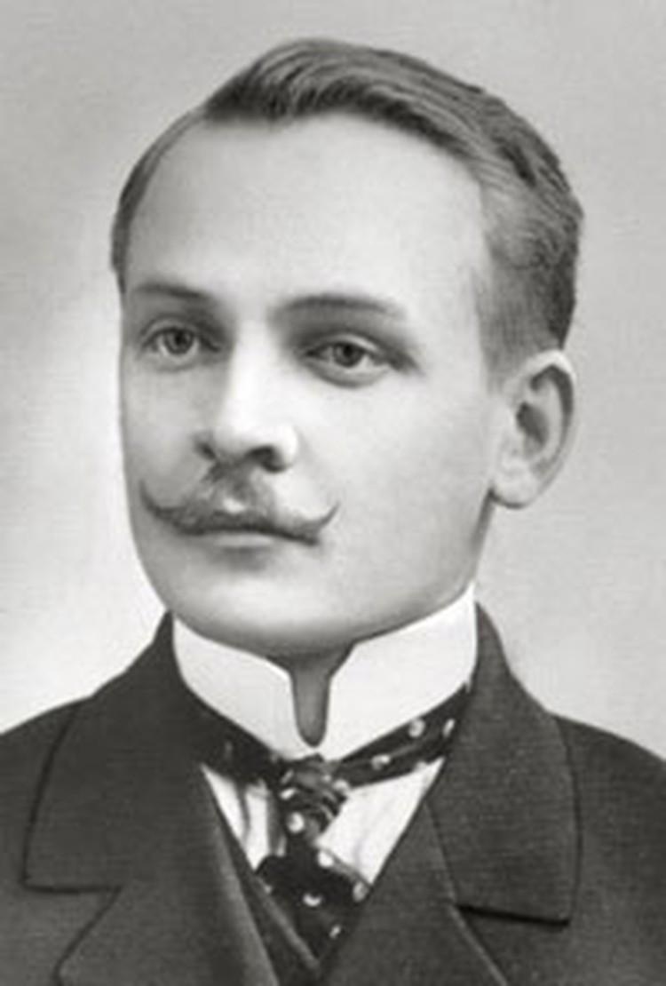 Белорусский песняр Янка Купала.