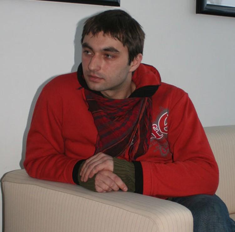 """Режиссер спектакля """"Норд-Ост"""""""