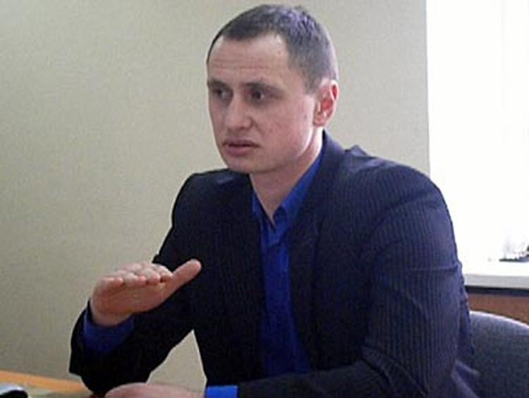Александр Кукоарэ