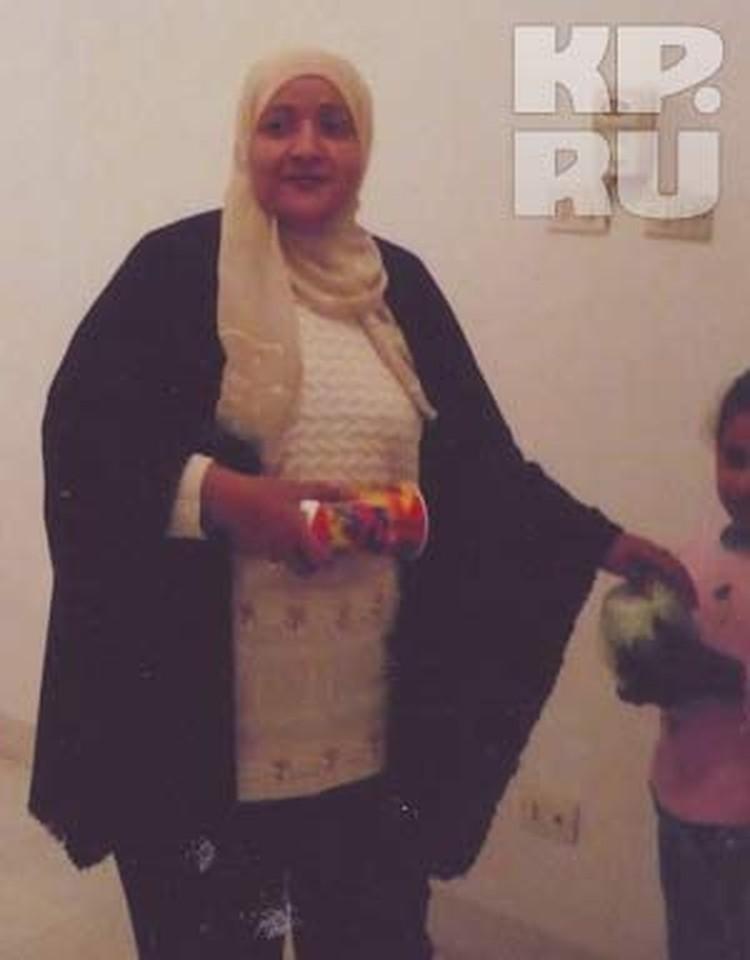 Мама Карима убеждает всех, что ее сын не имеет отношения к смерти Лены.