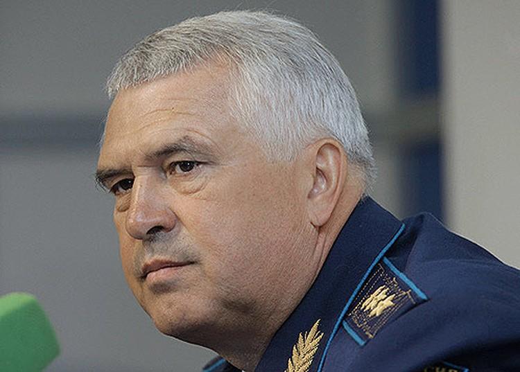Генерал-полковник Александр Зелин уверенно заявлял, что «С-500 появится в ближайшие годы».