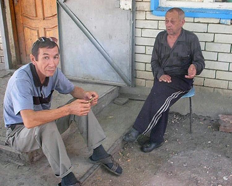 - Сколько курды здесь живут, столько и конфликты с ними.