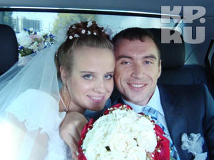 У погибших, Дмитрия и Виолетты Макарычевых, осталась маленькая дочка.