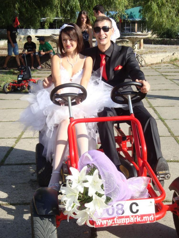 Евгений и Наталия