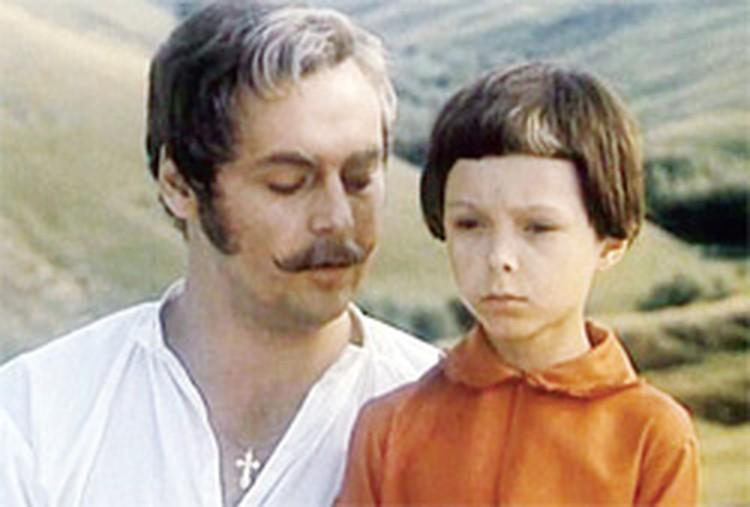 «Лермонтов», 1986 г. (режиcсер Николай Бурляев).