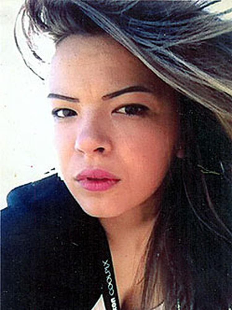 Марина КАЗАКУ, 22 года, г. Кантемир. (244)