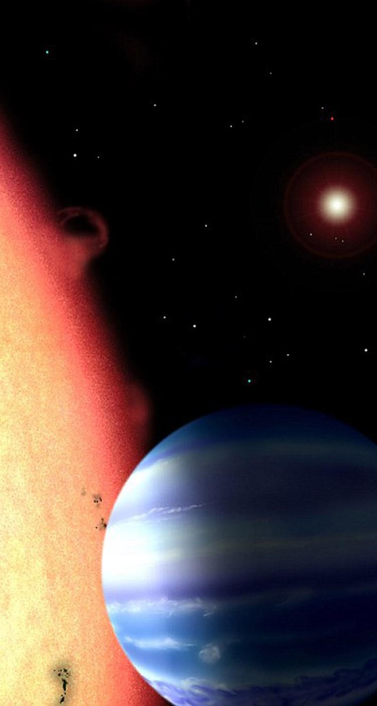 Антенны астрономов нацелены на потенциально обитаемые миры