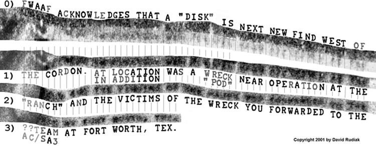 Исследователи уверяют, что прочесть телеграмму удалось