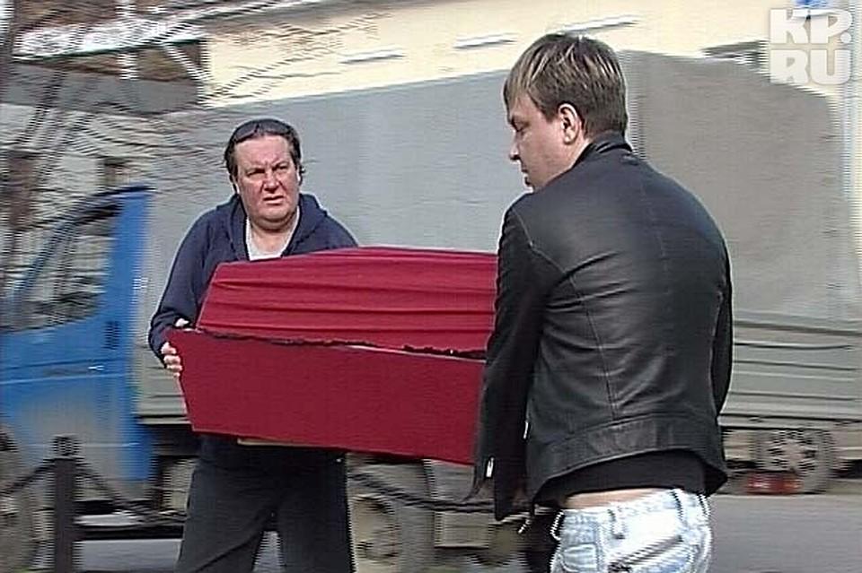 Уральского мага Антона Симакова, убившего петуха, суд отправил в психбольницу Inx960x640
