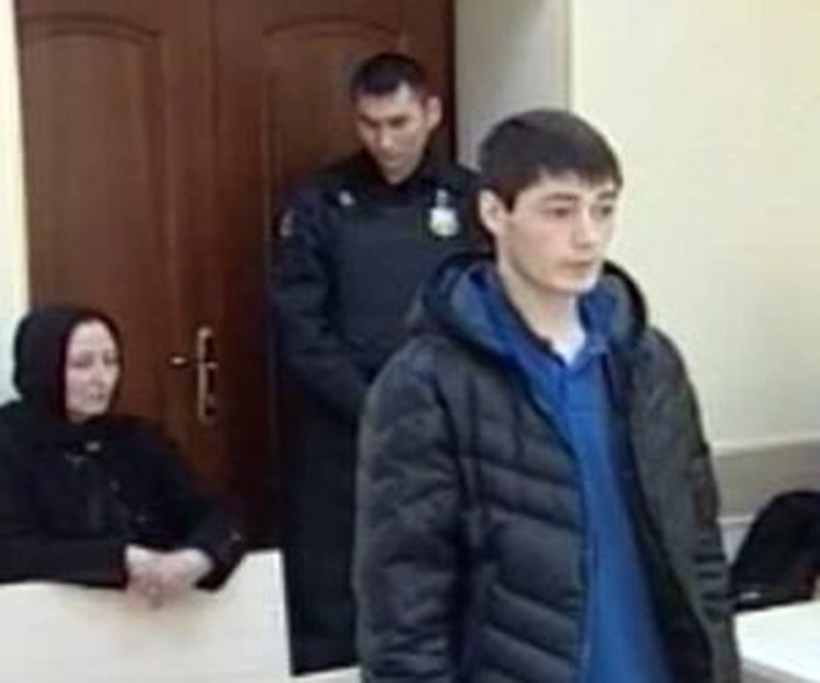 Дагестанцам дали по 13 суток за хулиганство.