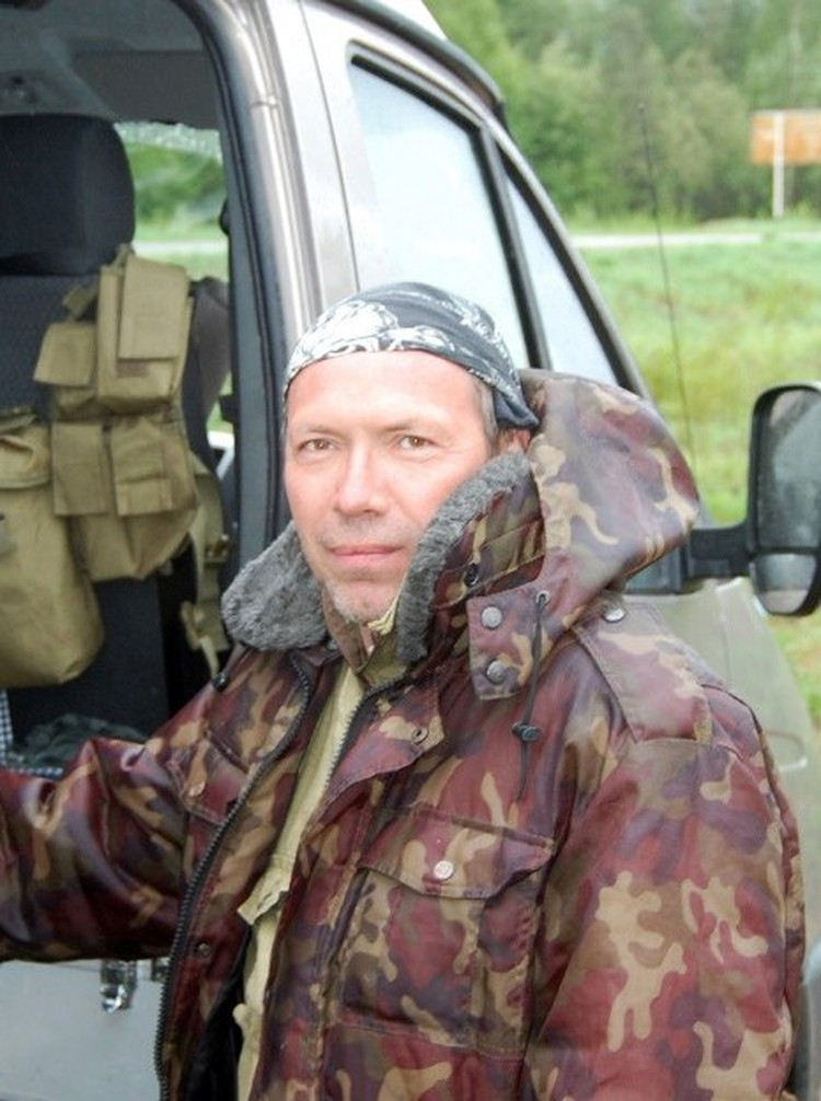Станислав Перевощиков, археолог, историк, старший научный сотрудник Института истории и культуры народов Приуралья