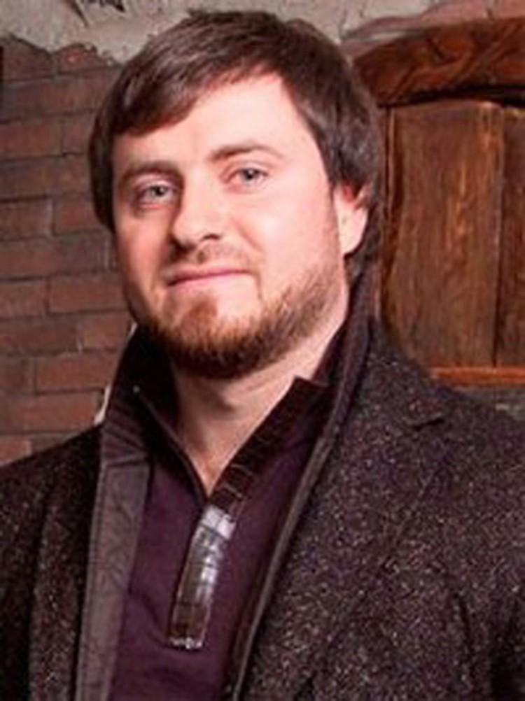 Александр Викторович Ерхов