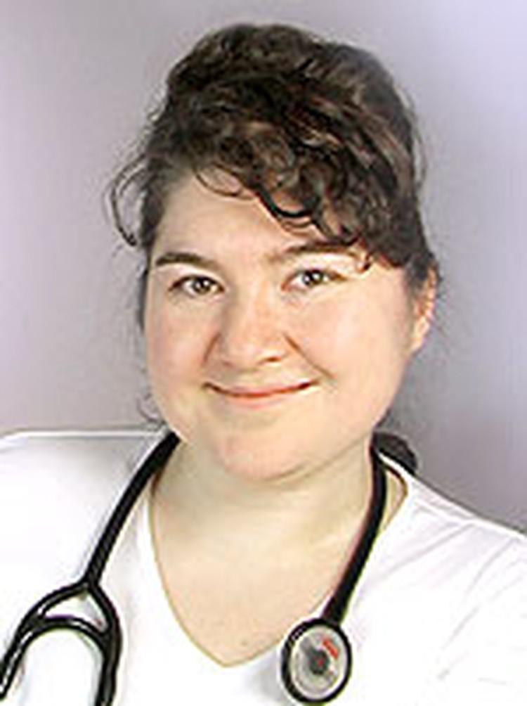 Татьяна Фолльнер, врач-гомеопат