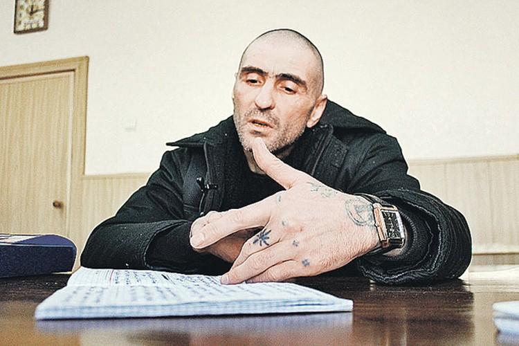 Игорь Матюков накатал уже два «тома» про свою  большую любовь и большие деньги. И обещает третий...