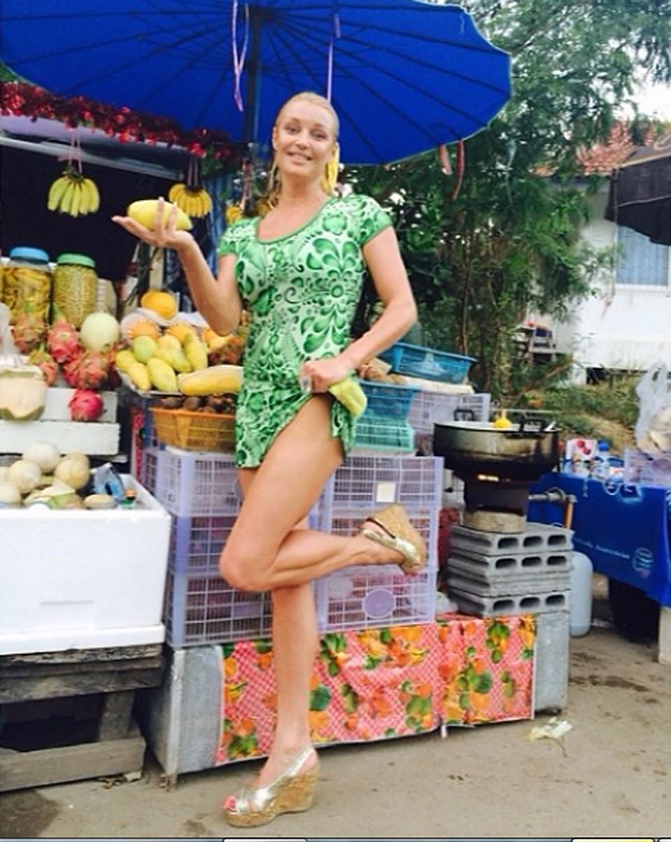 Что купить в тайланде из косметики на пхукете детская декоративная косметика купить в краснодаре