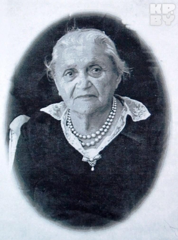 Мать первого президента Израиля Рахель Вейцман родила 15 детей