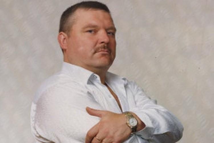 Михаил Круг был убит у себя в доме