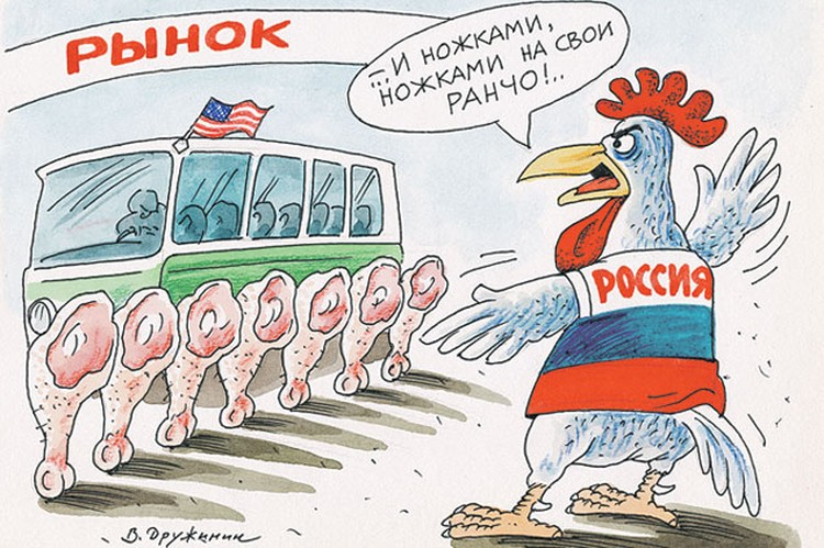 Рис.: Валентин ДРУЖИНИН