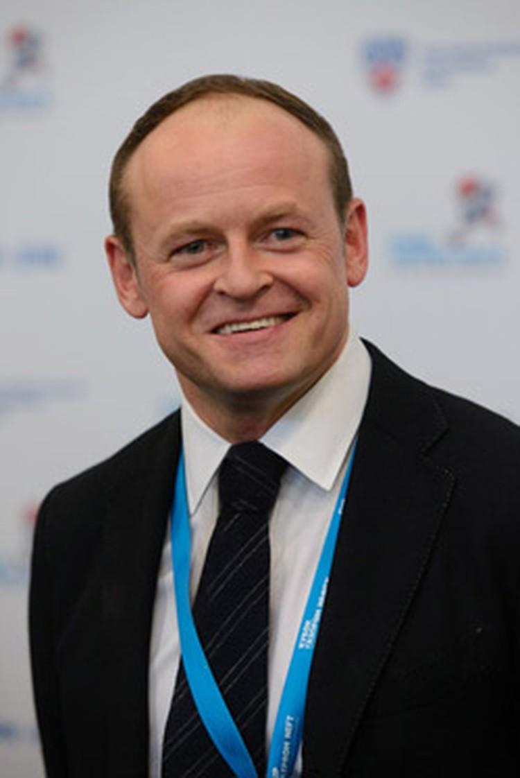 Александр Дыбаль.