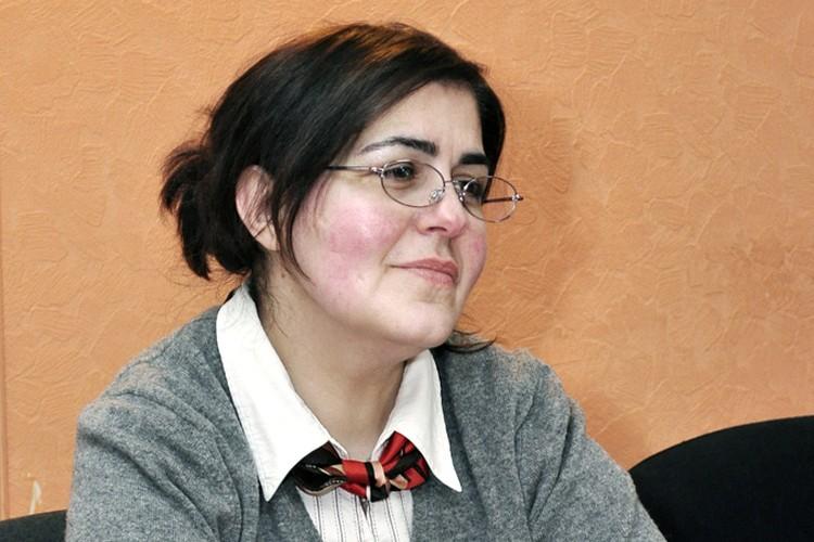 Марина Бачурихина, генеральный директор ООО «Бионорд»