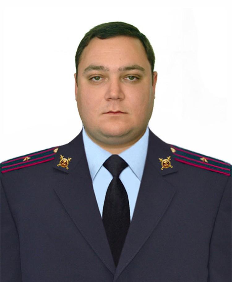 Алексей ПУШКАРСКИЙ (фото:пресс-служба ГУ МВД по КЧР)