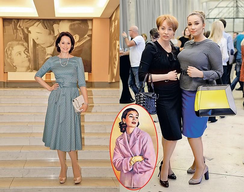 Анастасия Гребенкина, Алена Свиридова, Ольга Кабо и другие на вечеринке Laurèl