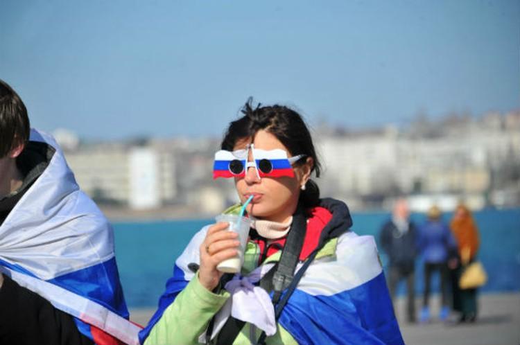 Севастопольцы будут гулять с 16 по 21 марта. Фото: Евгения Гусева.