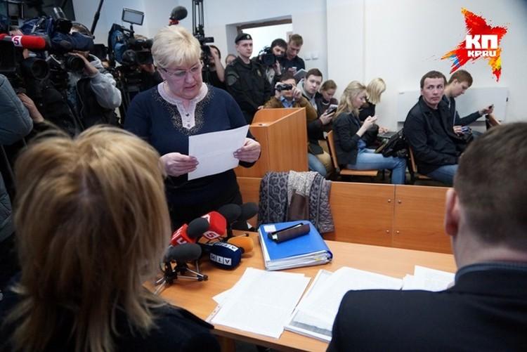 Госпитализация Дмитрия Лошагина стала неожиданностью даже для его адвокатов