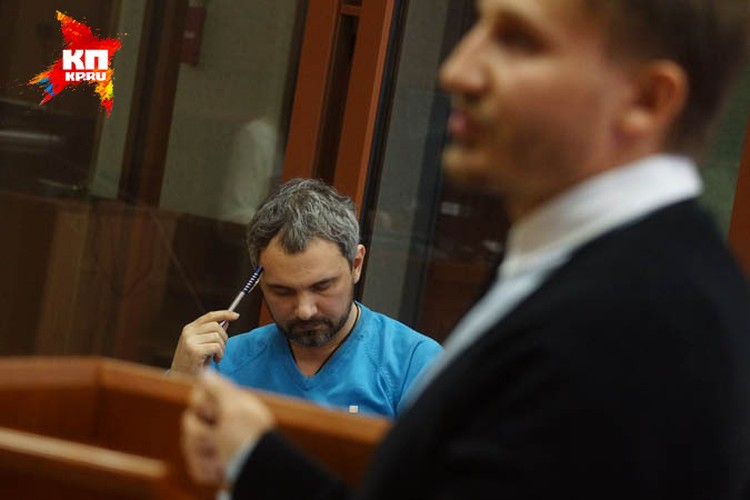 Лошагин признался, что лишь на суде узнал, что у его жены, оказывается, был близкий друг.