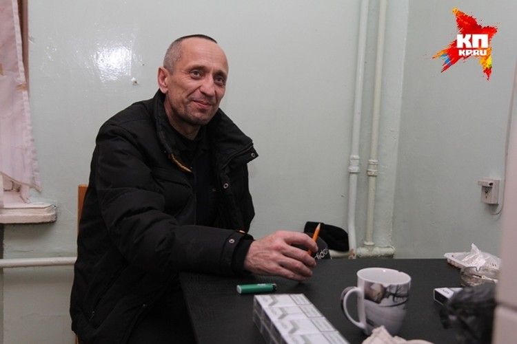 Ангарский маньяк Михаил Попков: первое интервью серийного убийцы по ту сторону решетки